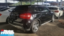 2015 MERCEDES-BENZ GLA 250 AMG 4MATIC SUV UNREG 1 YEAR WARRANTY
