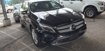 2016 MERCEDES-BENZ GLA 180 JAPAN SPEC LOCAL AP SST INCLUDE