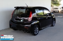 2013 PERODUA MYVI 1.5 SE Low Mileage Facelift Full Spec Model