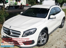 2015 MERCEDES-BENZ GLA 2015 MERCEDES BENZ GLA 180 AMG 1.6 TURBO UNREG JAPAN SPEC CAR SELLING PRICE ONLY RM 175,000.00 NEGO