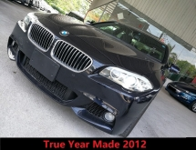 2011 BMW 5 SERIES 523I 2.5 True Year Made