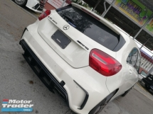2014 MERCEDES-BENZ A-CLASS A45 AMG True Year Made