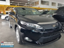 2014 TOYOTA HARRIER 2.0 Elegance  Full loan 3y warranty 2.6%interest