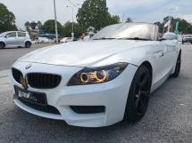 2013 BMW Z4 SDRIVE 23I M SPORT CABRIOLET CONVERTIBLE