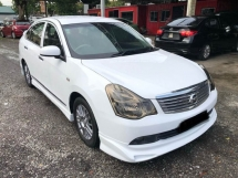 2009 NISSAN SYLPHY 2.0 COMFORT IMPUL (A) FULL LOAN