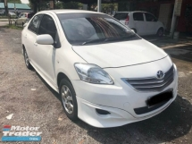 2011 TOYOTA VIOS 1.5 FACELIFT (A) FULL LOAN