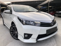 2015 TOYOTA ALTIS 2.0V (A) NEW FACELIFT VERSION NEW ENGINE MODEL DUAL VVTI 7 SPEED TIP TOP CONDITION