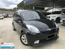 2008 PERODUA MYVI 1.3 EZI Hatchback Original Condition Accident Free