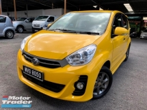 2012 PERODUA MYVI 1.3 (A) SE LOW MILLAGE - ONE LADIES OWNER