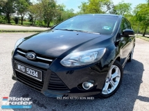 2014 FORD FOCUS 2.0 TI-VCT SPORT PLUS (A)