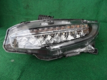 HONDA CIVIC 2016 HEAD LAMP LED Lighting