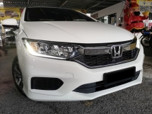 2018 HONDA CITY V SPEC Under Warranty Low Mileage