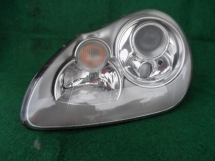 PORSCHE CAYENNE 955 EAD LAMP  Lighting