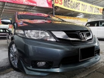 2015 HONDA CITY 1.5E 100%CARKING 100%FULLOON