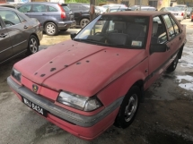 2000 PROTON ISWARA 1.3 Auto