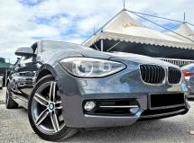 2015 BMW 1 SERIES 1.6 (A)118i M SPORT MERCEDES BENZ A200 MERCEDES BENZ B180 LEXUS CT200