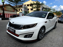 2015 KIA OPTIMA K5 2.0 PREMIUM FULL Spec(AUTO)2015 Only 1 UNCLE Owner, 70K Mileage, TIPTOP, SUNROOF, KIA WARRANTY, MEMORY Seat, DVD,GPS&REVERSE Cam