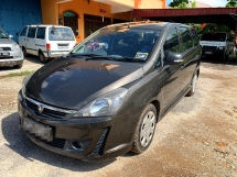 2013 PROTON EXORA 1.6 Bold TURBO Premium FULL Spec(AUTO)2013 Only 1 LADY Owner, 58K Mileage, TIPTOP, ACCIDENT-Free, DIRECT-Owner,with FULL DUAL AIRBEG