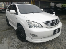 2003 TOYOTA HARRIER 3.0 (A)