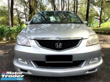 2007 HONDA CITY 1.5 VTEC NEW FACE LIFT (A) MUGEN OFFER