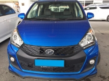 2017 PERODUA MYVI 1.5 ADVANCED SPEC 10KM FULL SERVICE RECORD NEW CAR NO STOCK PLS CALL PRICE CAN NEGO