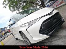 2016 TOYOTA ESTIMA Aeras G 2.4 True Year Made