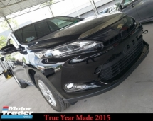 2015 TOYOTA HARRIER HYBRID PREMIUM S PACKAGE