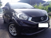2017 PERODUA MYVI 1.3 G * 1/OWNER*O/PAINT*TIPTOP CONDITION**