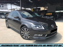 2013 VOLKSWAGEN PASSAT 1.8T SPORTY PADDELSHIFT FULL LETAHER LIKE NEW CAR TIPOTP CONDITION