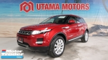 2015 LAND ROVER RANGE ROVER 2.0 DYNAMIC PANORAMIC ROOF MERIDIAN SOUND ELECTRIC SEATS MEMORY SEATS CNY PROMOTION