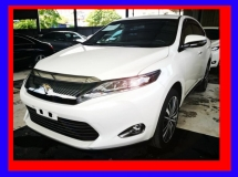 2015 TOYOTA HARRIER 2.0 ELEGANCE 20 INCH JAPAN ORIGINAL SPORT RIM - UNREG