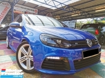 2012 VOLKSWAGEN GOLF Volkswagen GOLF R GTi 2.0 MK6 FULL STAGE 2+ BRIDE