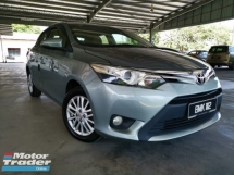 2013 TOYOTA VIOS 1.5 G  ENHANCED (A)