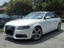 2010 AUDI A4 1.8 TFSI S Line PaddleShift Keyless PushStart SUPERB LikeNEW