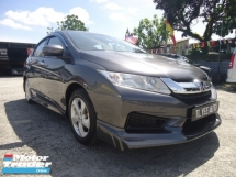 2014 HONDA CITY 2014 Honda City 1.5(A) 1 Owner Tip-Top Condition