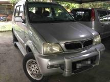 1999 PERODUA KEMBARA 1.3 4WD (M) One Owner Tip Top