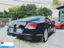 2015 BENTLEY CONTINENTAL GT MULLINER V8S 4.0 LIKE NEW