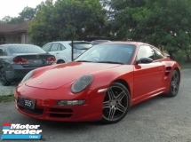 2008 PORSCHE CARRERA 911 3.8 Carrera 4S Coupe Sport SUPERB LikeNEW Reg.2012