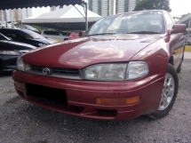1997 TOYOTA CAMRY 2.2 (A) Good Condition  Acc Free