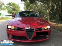 2010 ALFA ROMEO 159 2.2 (A) JTS SELESPEED - ALMOST LIKE NEW ( MUST VIEW )