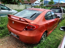 2005 PROTON GEN-2 1.6 FULL Spec(AUTO)2005 Only 1 LADY Owner, 92K Milge, TIPTOP, ACCIDENT-Free, DIRECT-Owner, NEGOTIABLE with SPORTRIM FULL Spec