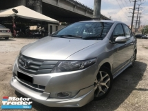 2011 HONDA CITY  1.5 E(A)1 LADY OWNER FULOAN OTR