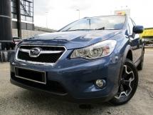 2013 SUBARU XV 2.0 Premium AWD