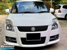 2013 SUZUKI SWIFT 1.5 Sport Edition GXS Full Spec Myvi Jazz
