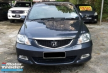 2008 HONDA CITY 1.5 V-tec Mint Condition 1VVIP Owner Vios Firm Year Make