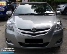2010 TOYOTA VIOS 1.5G (AT) Original Paint Original Mint Condition City use