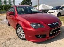 2011 PROTON PERSONA  1.6 SE Sedan,Nice Paint ,Original Low Mileage,One Owner