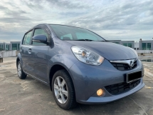 2011 PERODUA MYVI 1.3 EZI NEW FACELIFT MODEL 1 YEAR WARRANTY