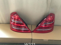BENZ W221 S350 12Y TAlL LAMP Lighting