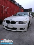BMW FRONT HALF CUT Half-cut
